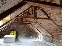isolation des combles Saint-Medard-Sur-Ille 35250